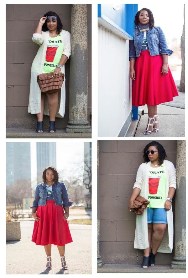 chi town fashionista