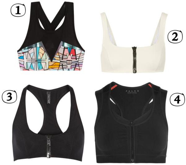 sports bras #1