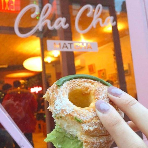 CHACHAMatcha